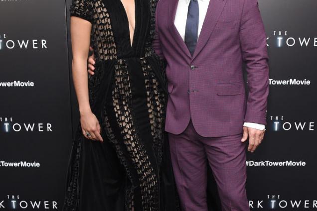 Жена Мэттью МакКонахи поделилась секретом семейной жизни с актером