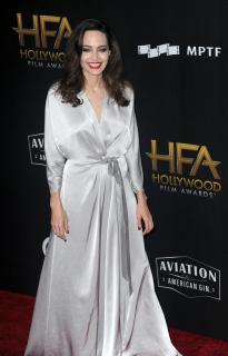 Лучшие образы знаменитостей на церемонии Hollywood Film Awards 17