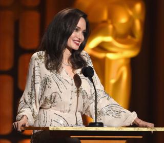 О чем будет новый фильм с Анджелиной Джоли