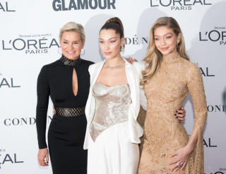Glamour Women Of The Year 2017: какие звезды получили премии