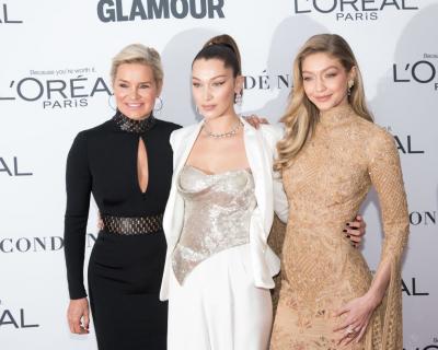 Glamour Women Of The Year 2017: какие звезды получили премии-430x480