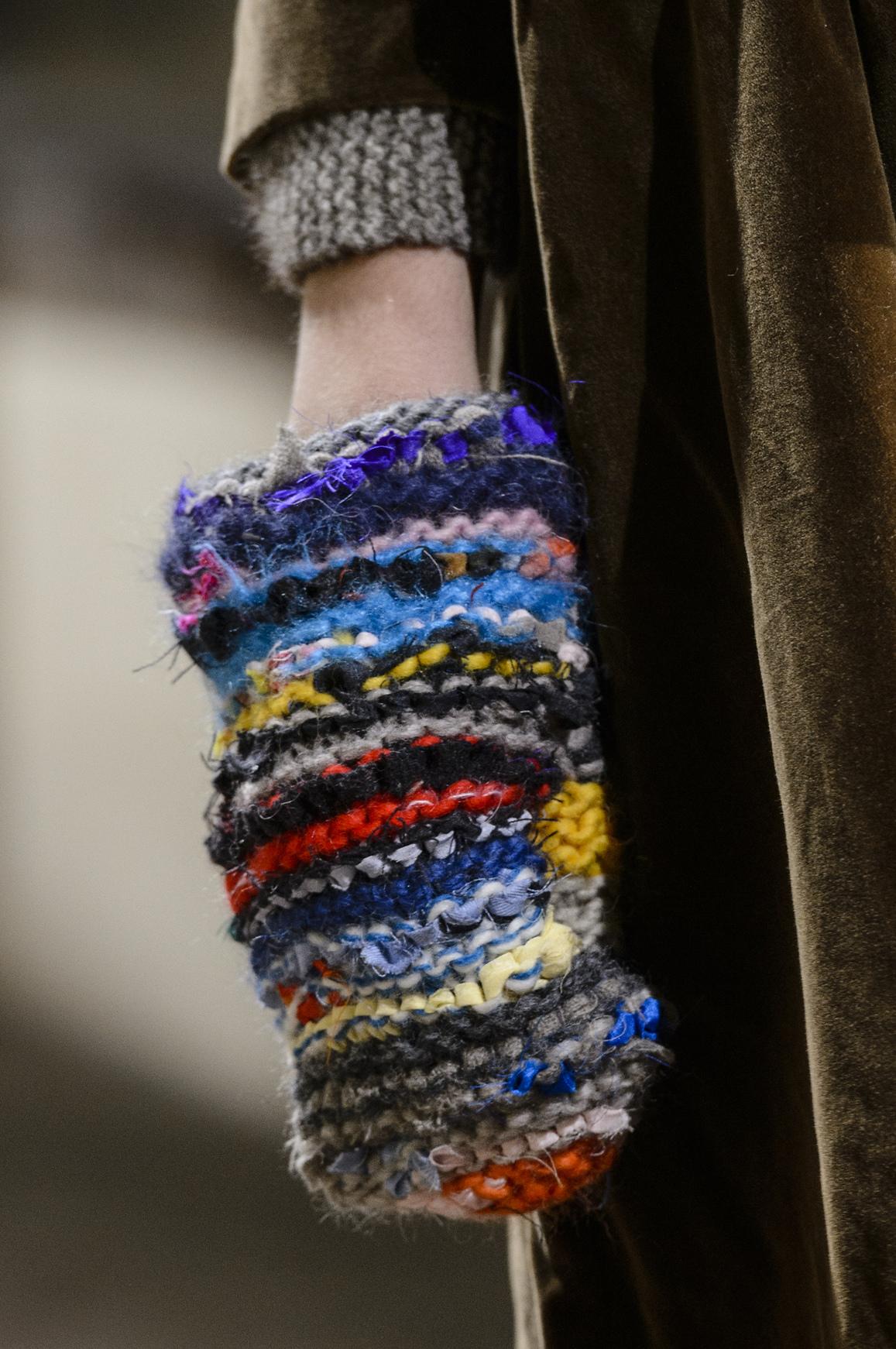 Какие перчатки стоит носить осенью и зимой-Фото 4