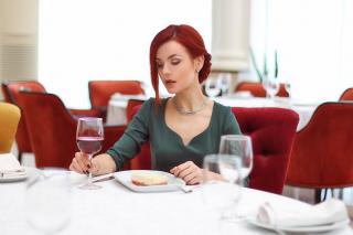 Итальянский ресторан в отельно-ресторанном spa-комплексе KNZS