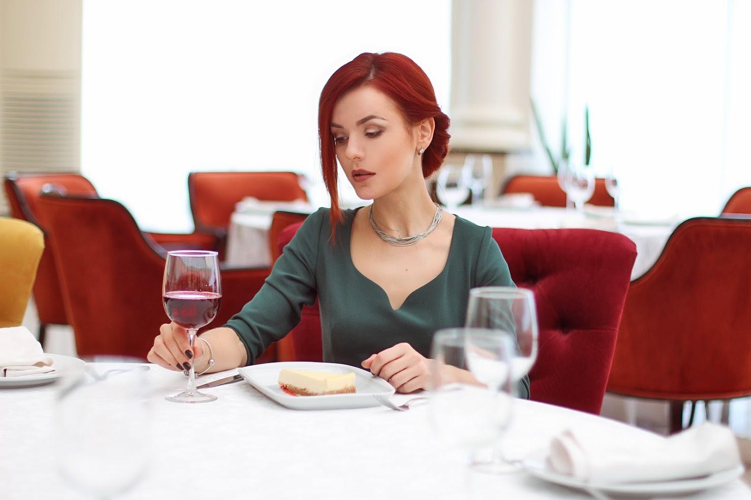 Итальянский ресторан в отельно-ресторанном spa-комплексе KNZS-Фото 1