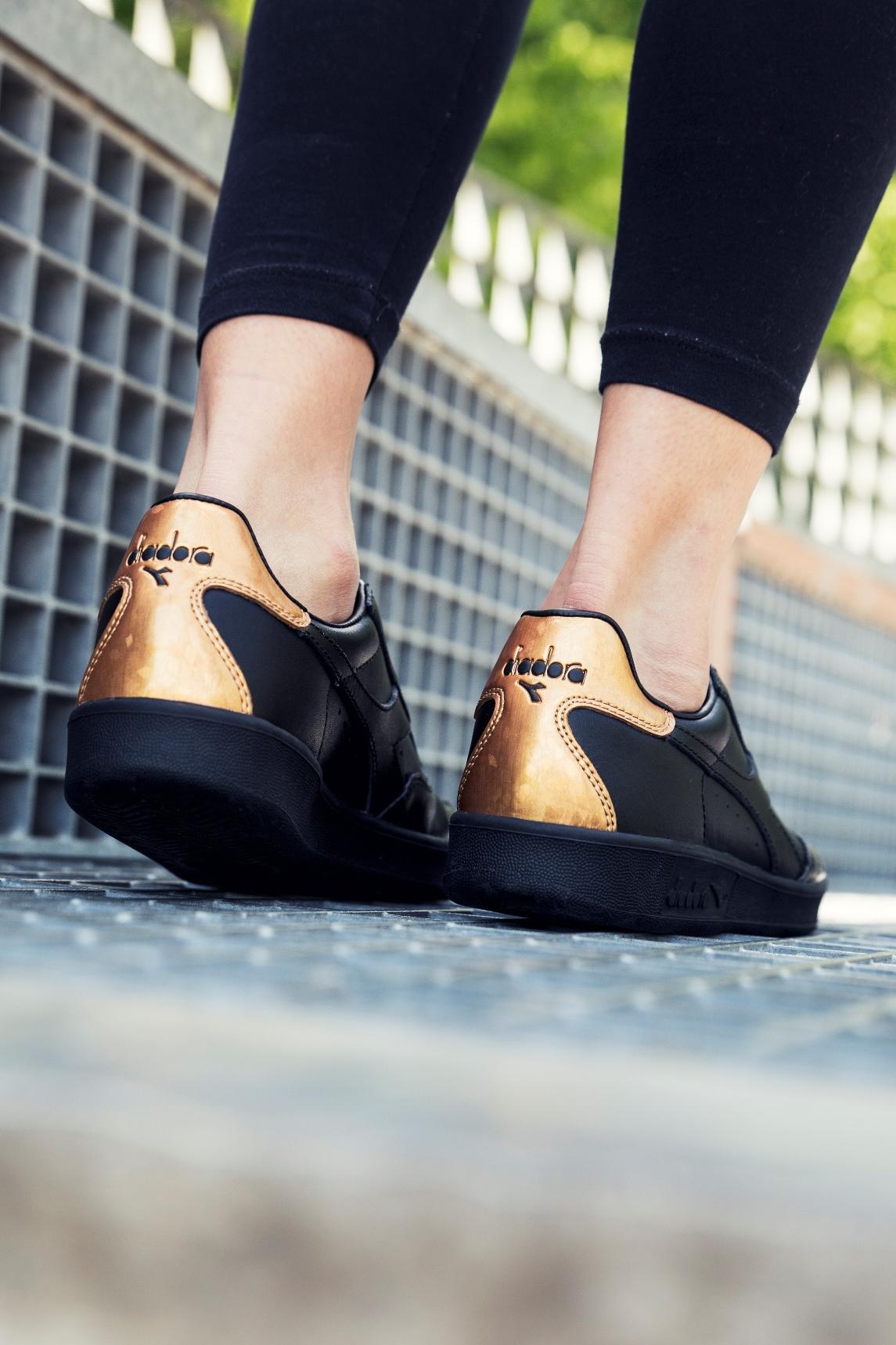 Обувной бренд Diadora: с чего все начиналось-Фото 3