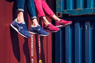 Обувной бренд Diadora: с чего все начиналось