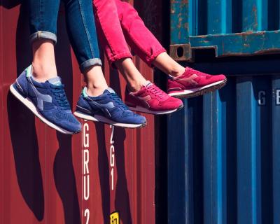 Обувной бренд Diadora: с чего все начиналось-430x480
