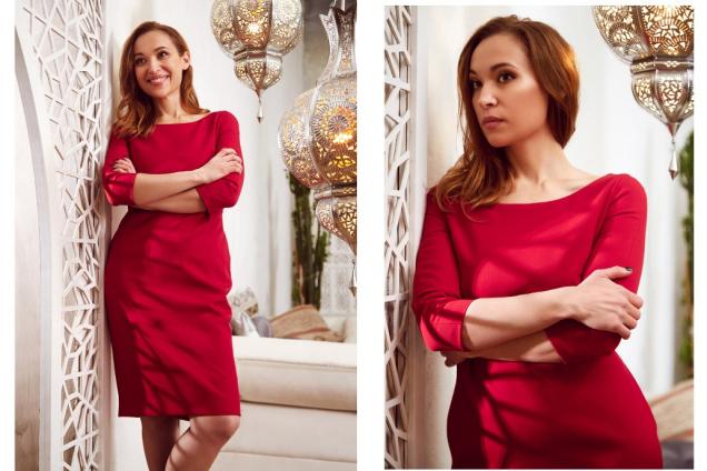 8 вопросов к Алене Ивановой