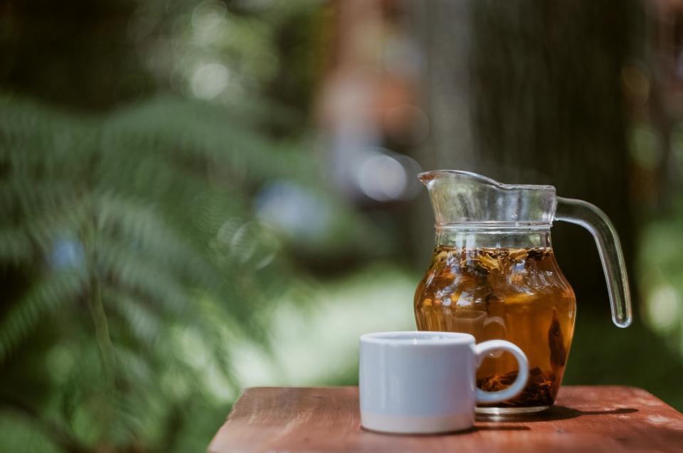 Лучшие чаи для здоровья вашей кожи-Фото 3