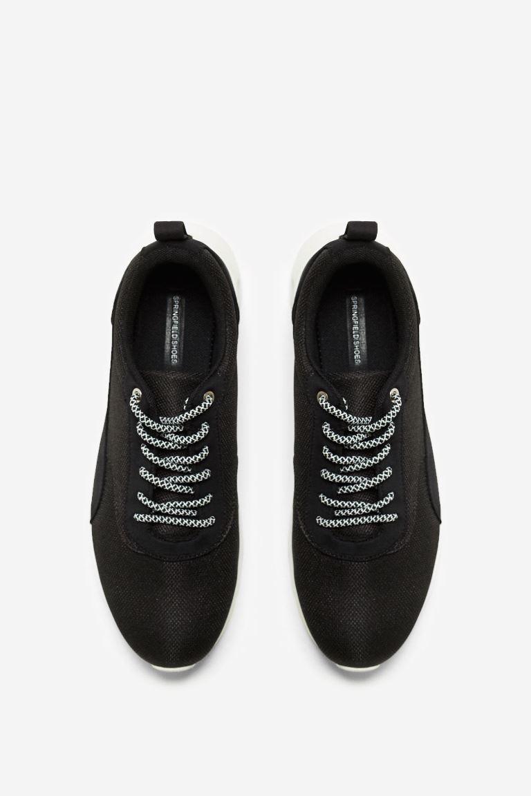 Вещь дня: идеальные кроссовки SPRINGFIELD-Фото 3