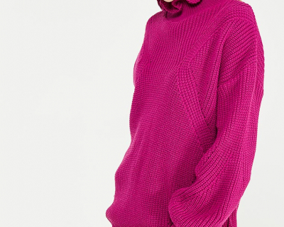 15 свитеров на осень и зиму от Lamoda-430x480