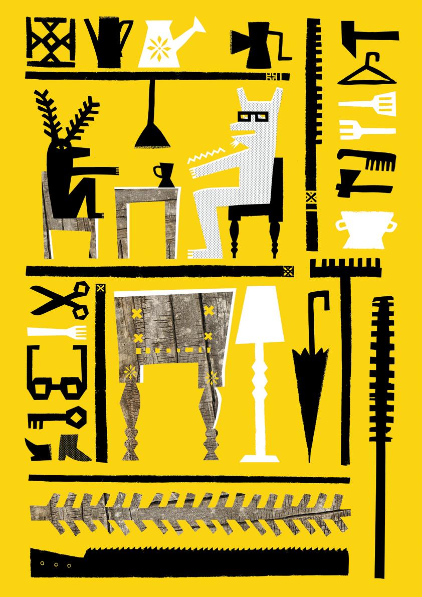 Новая арт-выставка в магазинах Бомонд-Фото 1