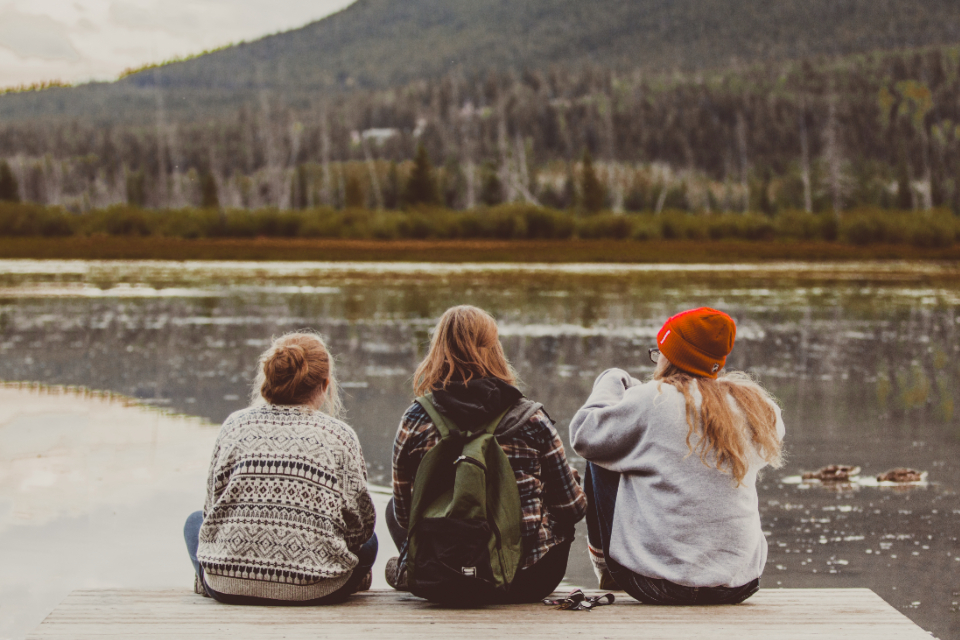 9 бюджетных идеи для встреч с подругами-Фото 2