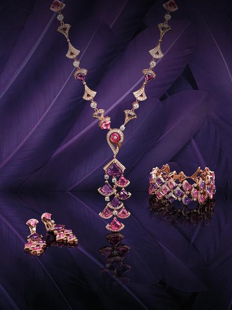 Ювелирные украшения, которые украсят вашу новогоднюю ночь-Фото 3