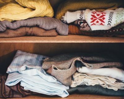 Уборка года: 30 вещей, с которыми нужно расстаться до 30 декабря-430x480
