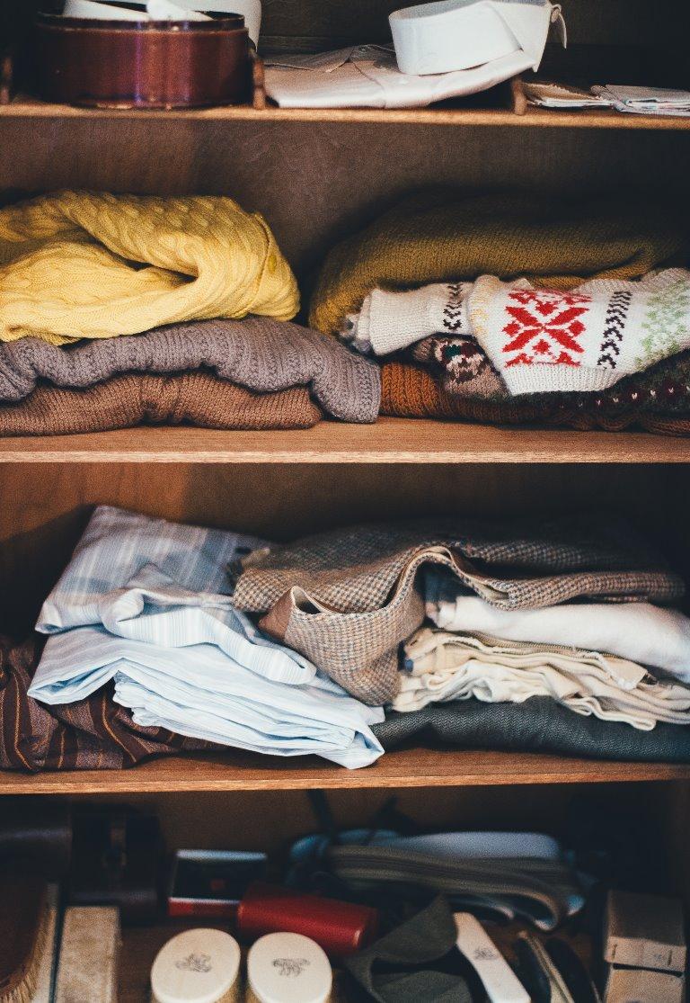 Уборка года: 30 вещей, с которыми нужно расстаться до 30 декабря-320x180
