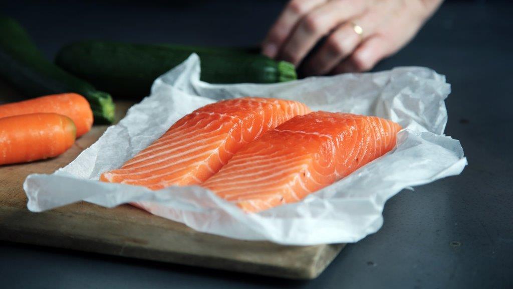 Список продуктов, богатых витамином D-Фото 1