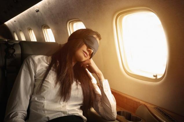 Аэрофобия: три небанальных способа перебороть страх перелетов