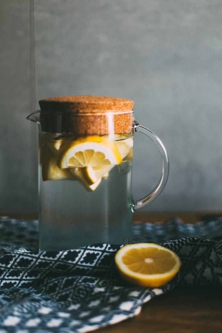 Преимущества воды с лимоном-Фото 2