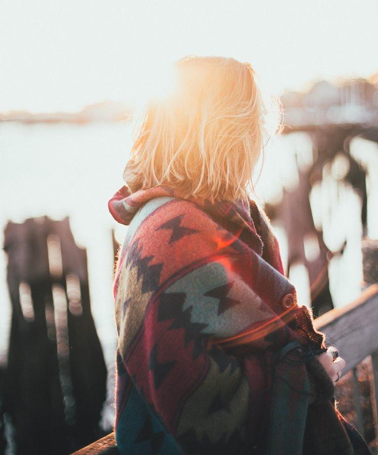 Как перестать паниковать и принять свое одиночество-320x180