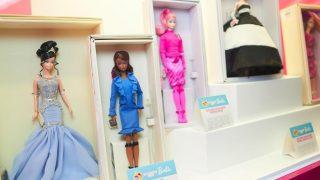 Barbie — 60 лет: как прошел день рождения знаменитой куклы в столичном ЦУМе-320x180