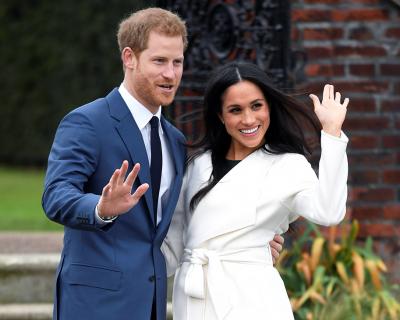 Где, когда и как: подробности свадьбы принца Гарри и Меган Маркл-430x480
