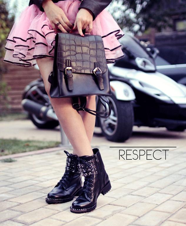 10 обувных трендов на следующий год от Respect-Фото 2