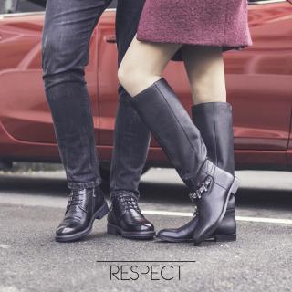 10 обувных трендов на следующий год от Respect