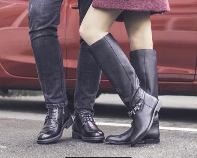 10 обувных трендов на следующий год от Respect-430x480