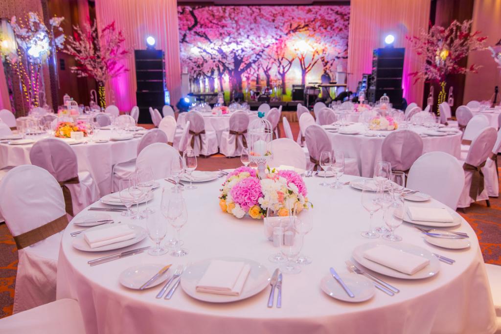 Стоит посетить: Ужин ради будущего в Hilton Kyiv-Фото 1