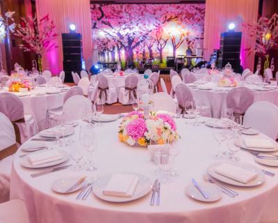 Стоит посетить: Ужин ради будущего в Hilton Kyiv-430x480