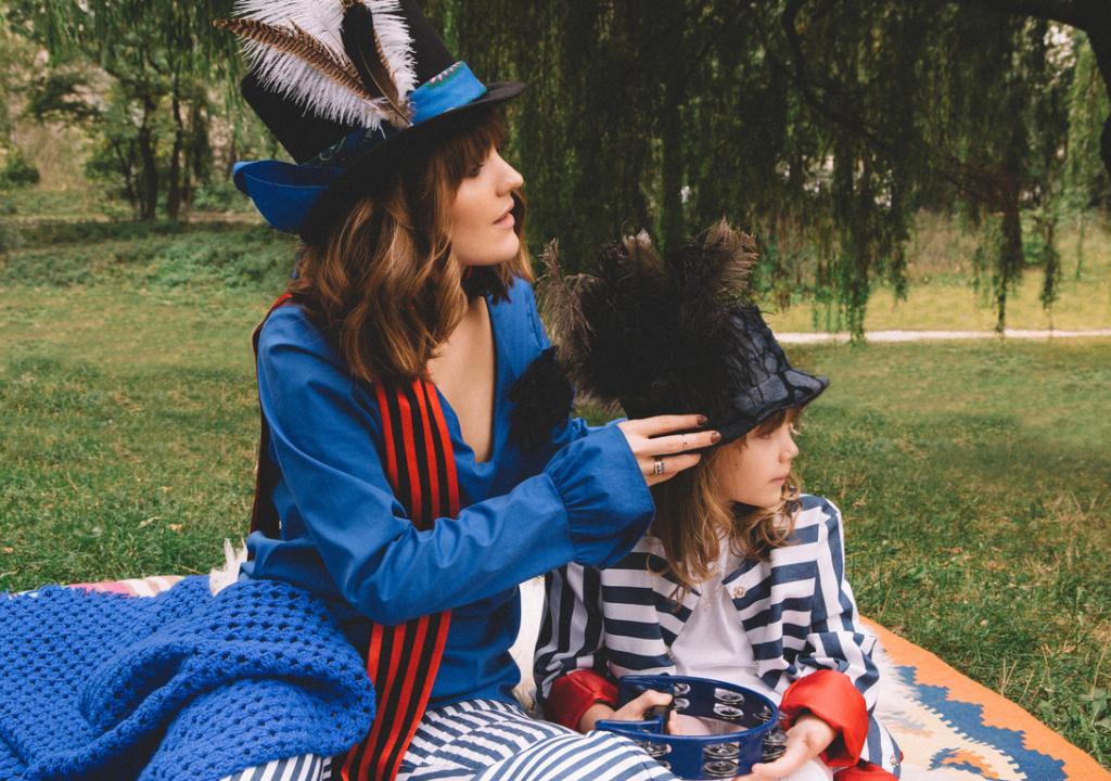Wish list: Детская коллекция Wonderland от бренда SOVA-Фото 1