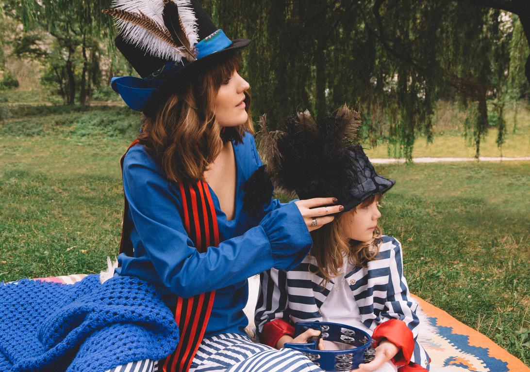 Wish list: Детская коллекция Wonderland от бренда SOVA-320x180