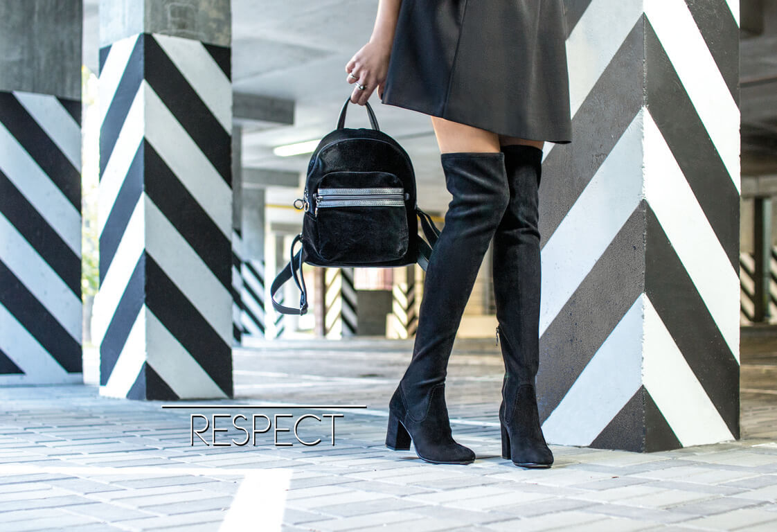 10 обувных трендов на следующий год от Respect-Фото 1