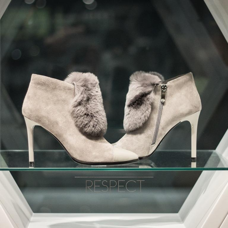 10 обувных трендов на следующий год от Respect-Фото 3
