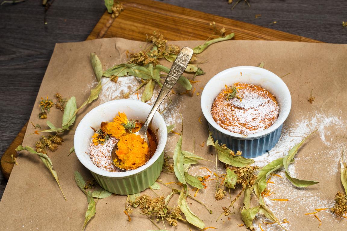 Пять осенних рецептов с тыквой от Евгения Клопотенко-Фото 5