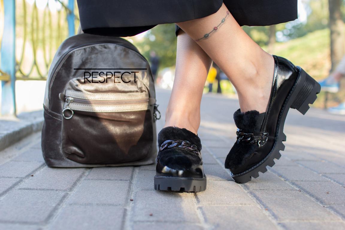 10 обувных трендов на следующий год от Respect-Фото 4