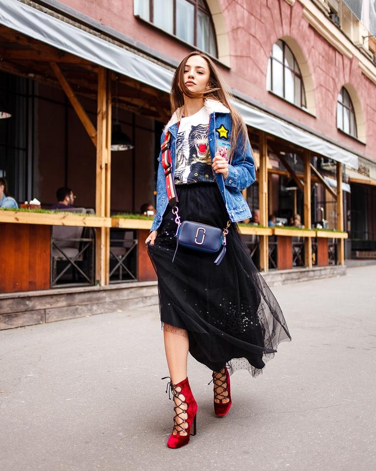 Знакомьтесь с новой обувной серией Valentino FW 17-18-320x180