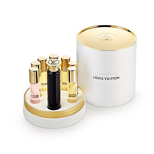 Louis Vuitton представил новую линейку духов-320x180