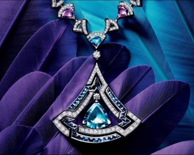 Ювелирные украшения, которые украсят вашу новогоднюю ночь-430x480