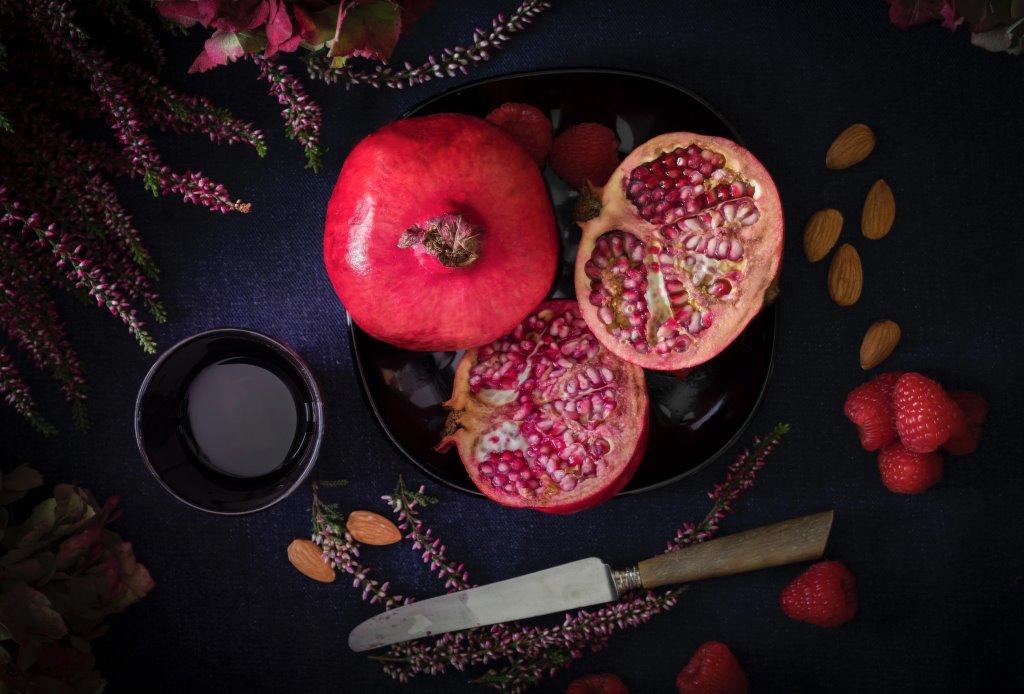 6 полезных продуктов, которые помогут укрепить здоровье-Фото 1