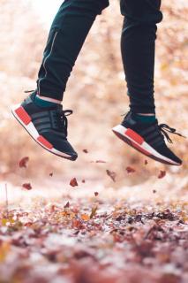 6 способов избавиться от лишнего веса при ходьбе