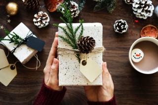 Как правильно провести декабрь