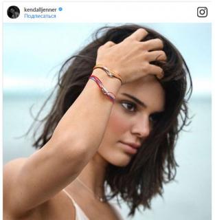 Лучшие в Instagram: Кендал Дженнер и Chanel возглавили модный рейтинг