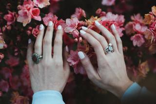 Как укрепить ногти за пять простых шагов