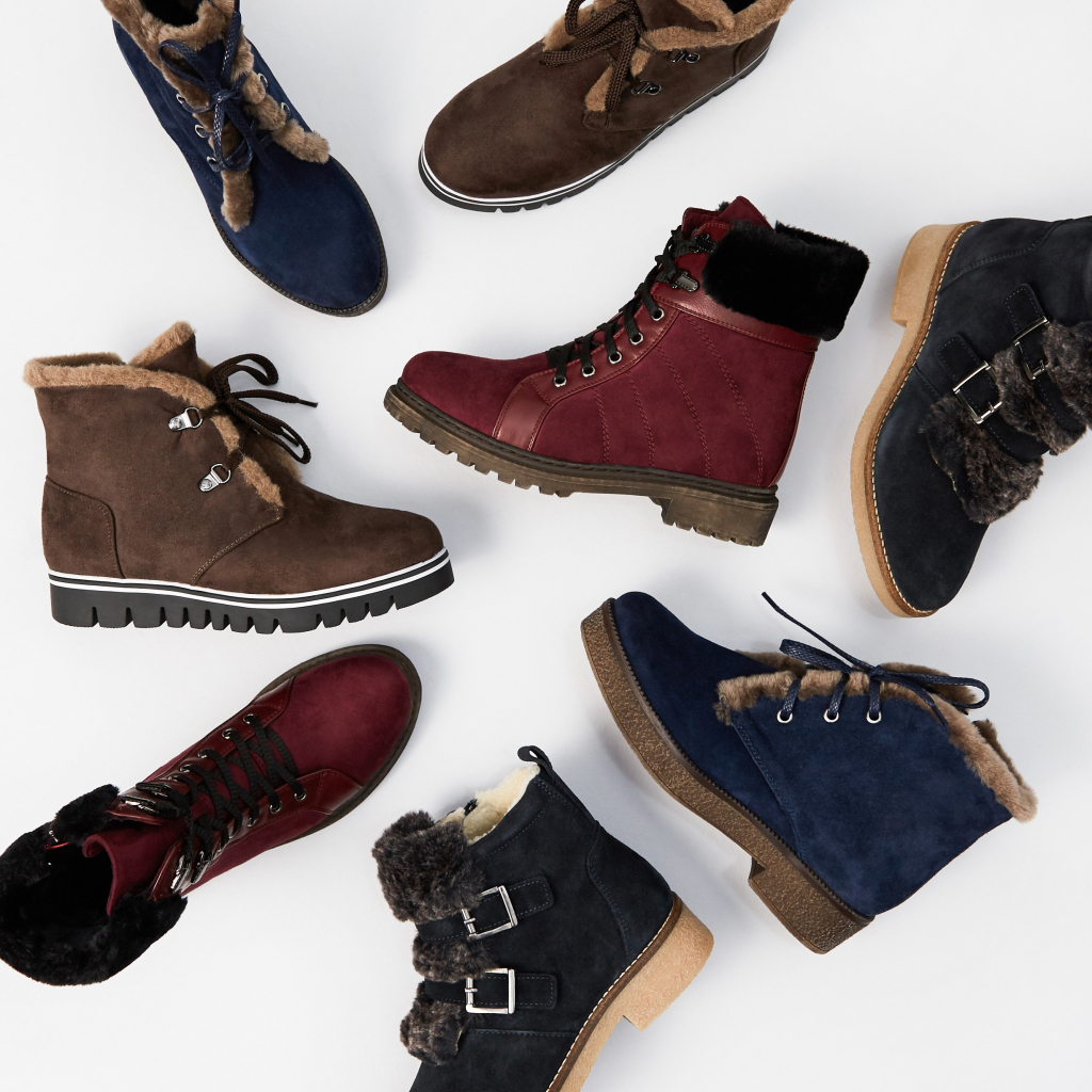 Утепляемся: Тренды обуви на зиму 2017/2018-Фото 1