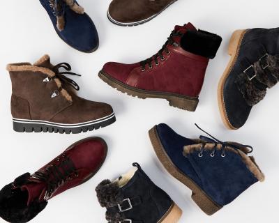 Утепляемся: Тренды обуви на зиму 2017/2018-430x480