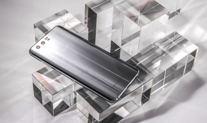 Идея для подарка: новый смартфон Honor 9-Фото 2