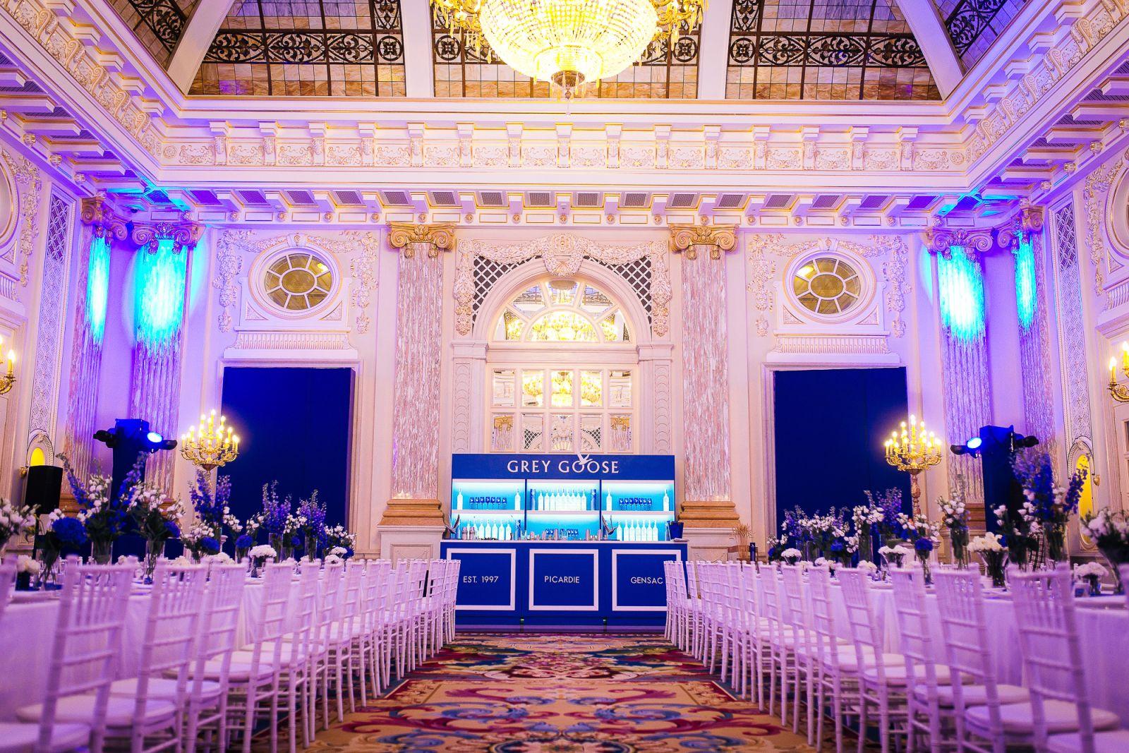 Фотоотчет: роскошный вечер изысканной французской гастрономии GREY GOOSE Le Marché Bleu-320x180