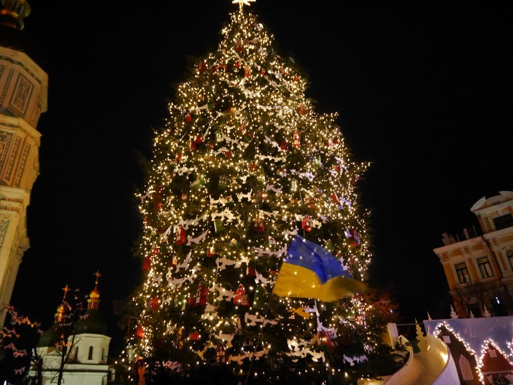 6 мест Украины, в которых можно провести незабываемый Новый год-Фото 1